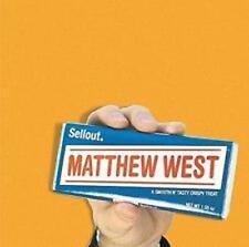CD Matthew West SELLOUT christ Pop Worship NEU & OVP