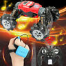 Powerful Gesture Remote Control Off-Road Sensing Stunt Car Toy Double Sided Flip