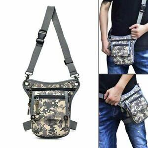 Metal Detector Finds Pouch Bag Waist Pack Shoulder Belt Storage Metal Detecting