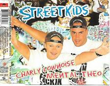 CHARLY LOWNOISE & MENTAL THEO - Streetkids CDM 5TR Happy Hardcore 1996