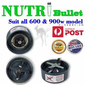 Replacement Part for bullet Extractor Cross BLADE Nutri 600 900 Pro 900W Cup