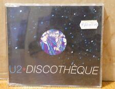 U2 - DISCOTEQUE - dm deep club mix 6,58-howie b. hairy b-mix 7,40-decimal mix7,2