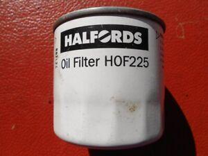 OIL FILTER HOF225 MANN W610/6 WIX WL7107 UNIPART GFE359 HONDA JOHN DEERE BOBCAT