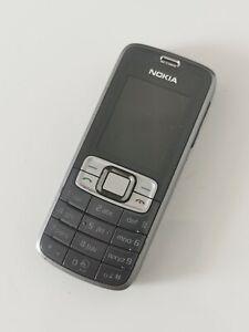 Nokia Classic 3109 - Grey (Unlocked) Mobile Phone