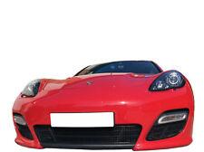 Porsche Panamera GTS - Front Grille Set - Black Finish (2011 - 2013)