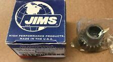 JIMS Pinion Gear Yellow Big Twins 1977 - 89 Shovelhead Evolution 24042-78 (U100)