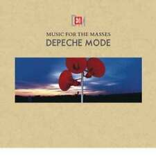 Depeche Mode - Music For The Masses NEW CD