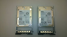 € 110+IVA DELL 400-ADPE 600GB SAS 15k 2.5-inch Hot-Plug Hard Drive