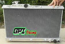 ALUMINUM RADIATOR FOR TOYOTA CELICA GT-4 ST205 3S-GTE 2.0 i 16V TURBO 1994-1999