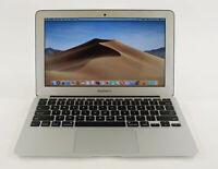 "BUDGET 11"" 2014 Apple MacBook Air 1.4GHz i5 4GB RAM 128GB SSD + WARRANTY!"