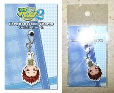 Gakuen Heaven 2 Double Scramble Earphone Jack Charm Reon Yagami Spray Licensed