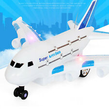 Remote Control Airplane Long Distance Wing Plane Drone Toys Random Color