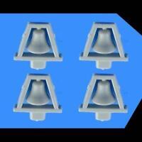 SD26 BELL (Qty 4) ATLAS 790505 HO