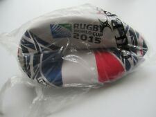 ☺ Ballon Rugby World Cup 2015 Gilbert France Neuf Sous Blister