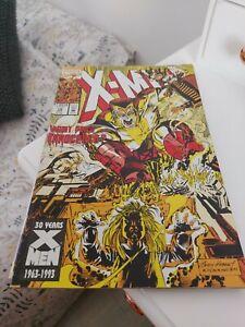 X-Men #19 (Marvel Comics)