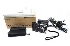 Contax SL300RT* SL 300 RT m. Carl Zeiss Vario Tessar T* 2.8-4.7 / 5.8-17.4