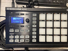 Native Instruments Maschine Mikro MK2 Groove Production