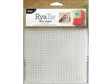 """Bucilla Ryatie Mesh Fabric 4 Count 24""""x30"""" 49037E"""