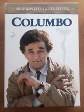 Columbo - Staffel 2 [4 DVDs]