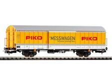PIKO 55050 WLAN Messwagen In H0