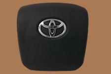 2001-2004 Toyota Tacoma Driver Side Left Wheel Airbag Air Bag Grey Color