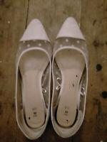 Well Worn Women's Ballet Flats Shoes size 10