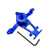 Hot Racing RVO4806 Traxxas Slayer Pro Summit Aluminum Steering Saver Assembly