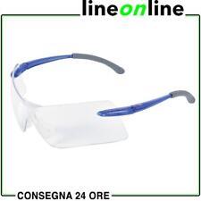 Occhiali da lavoro Cofra Armex E003-B140