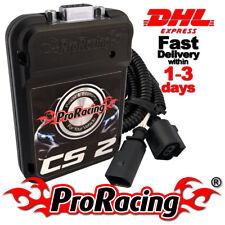 Chip Tuning Box AUDI A4 1.8T 150 190 163 HP / 1.8TFSI 120 160 HP 2001-09 CS