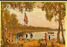 Australia Year By Year JOYCELYN BAYNE History Timeline