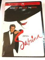 New SABRINA Harrison Ford Julia Ormond DVD Factory Sealed