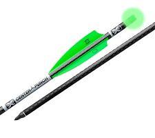 """TenPoint EVO-X CenterPunch 20"""" Lighted Carbon Crossbow Arrow 3-PACK HEA-734.3"""