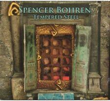 Spencer Bohren - Tempered Steel [New CD]