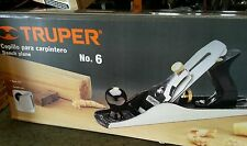 6L Bench plane No.6 replacement balde included