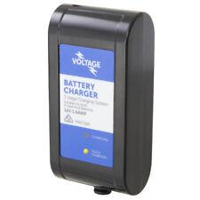 VOLTAGE 5 STAGE INTELLIGENT BATTERY CHARGER 1.6AMP 12V