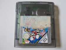 Super Mario Bros. Deluxe - Nintendo GameBoy Color #178