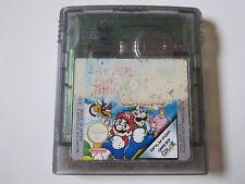 SUPER MARIO BROS. Deluxe-Nintendo Gameboy Color #178