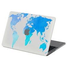 Clear Print Rubberized Hard Case Cover For Macbook Pro13 Laptop Touch Bar/Retina