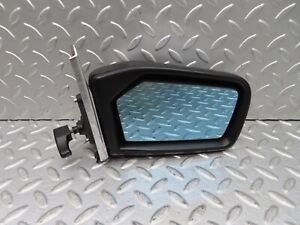 ⚙7015⚙ Mercedes-Benz W123 230E Wing Mirror Right Side Driver Side 1238110461