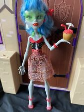 Ghoulia Yelps - Skull Shores - Monster High Doll