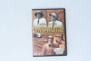 DVD GIANNI E PINOTTO ALLA LEGIONE STRANIERA [LO-032]