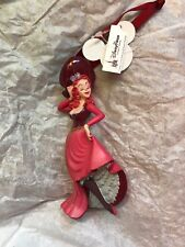 Pirates Of The Caribbean We Wants The Redhead Disney Parks Christmas Ornament