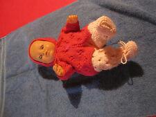 vêtements neufs tricotés mains compatible corolle/berenguer 36cm