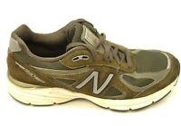 New Balance 990 W990MG4 Sz 8 Army Green Comfort Walking Womens Shoes