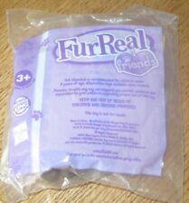 2009 FurReal Burger King Kids Meal Plüschtier-PONY-selten