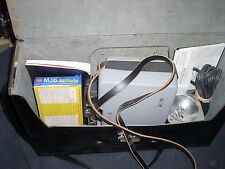 POLAROID 215 Camera in case with flash, etc  untested appears complete undamaged