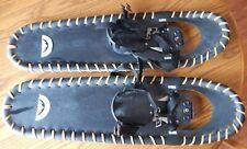 Snowshoe Indian Summer Sherpa Aluminum Rubber Light weight