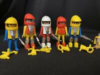 Playmobil Space Playmospace Astronaut Figures & Accessories