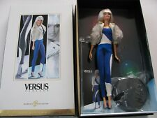Versus Barbie, MIB, 2004, Model Muse body