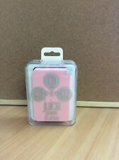 Juice Power Station in pink, portable charger